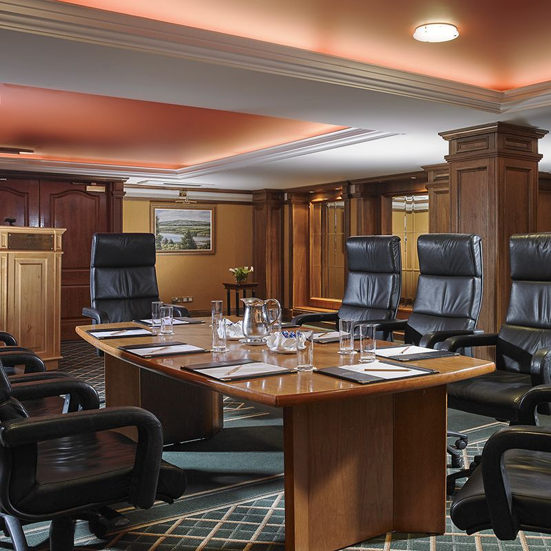 Meeting Room & Conference Facilites
