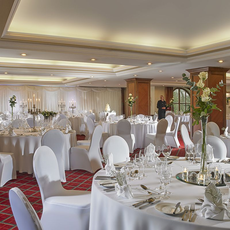 Wedding Suite