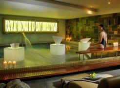 2 Nights B&B, Dinner plus 2 Indulgent Spa Treatments, from 249pps